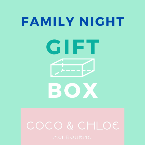 Family Night Gift Box
