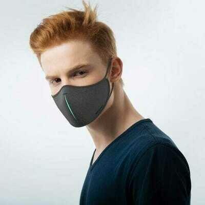 Protective Mask Set - Black