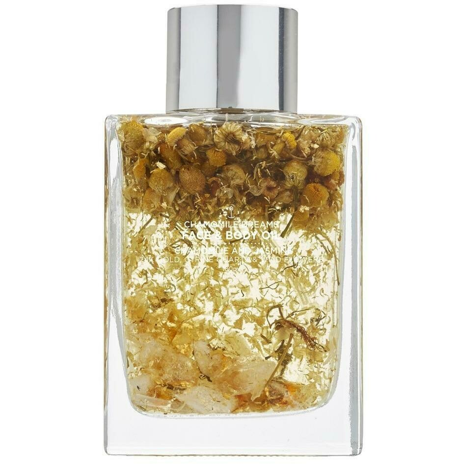 Face and Body Oil - Chamomile Dreams - 100ml