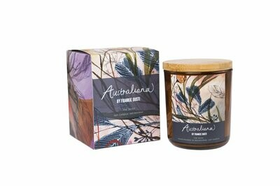 Soy Candle - Australian Series - The Bush - 50hr burn