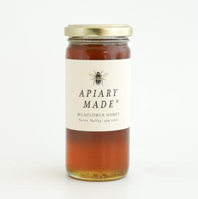 Raw Honey - Yarra Valley Wildflower 330gms