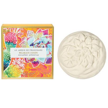 Fragonard's Garden Soap - Bigarade Jasmin