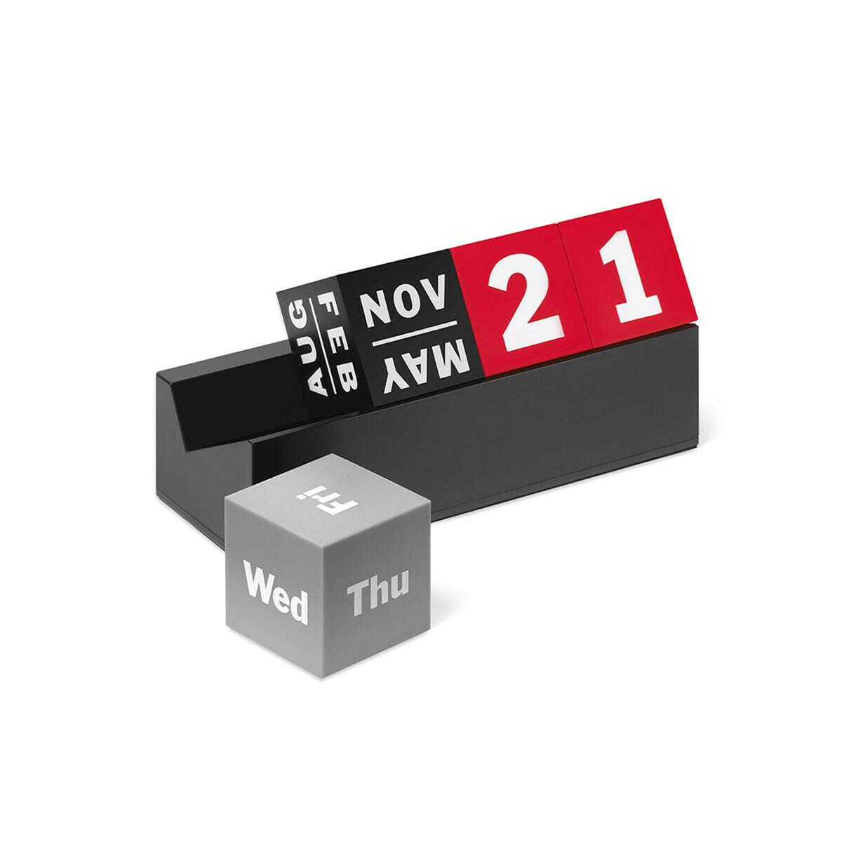 Moma Calendar Perpetual Cubes