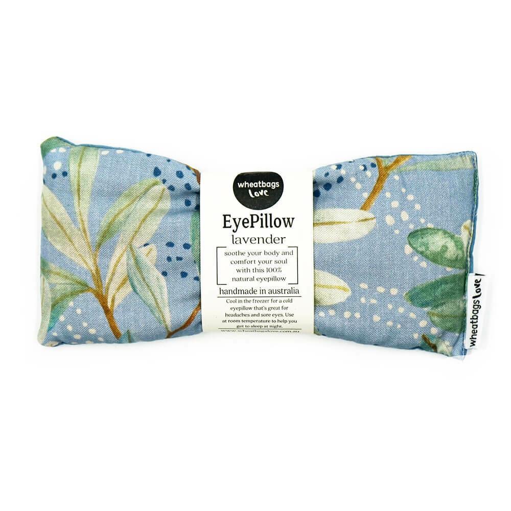 Wheatbag EyePillow - Lavender - Bankisa Sky