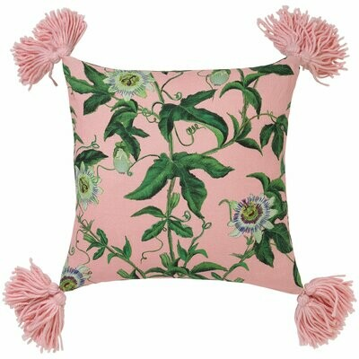 Upholstery Cushion - Passion Pink
