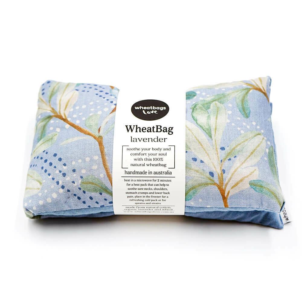 Wheatbag - Lavender - Bankisa Sky
