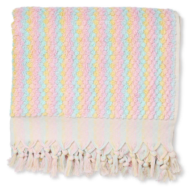 Turkish Towels - Bath Towel - Pebbles