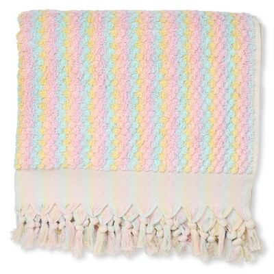 Turkish Towels - Bath Towel - Pebbles