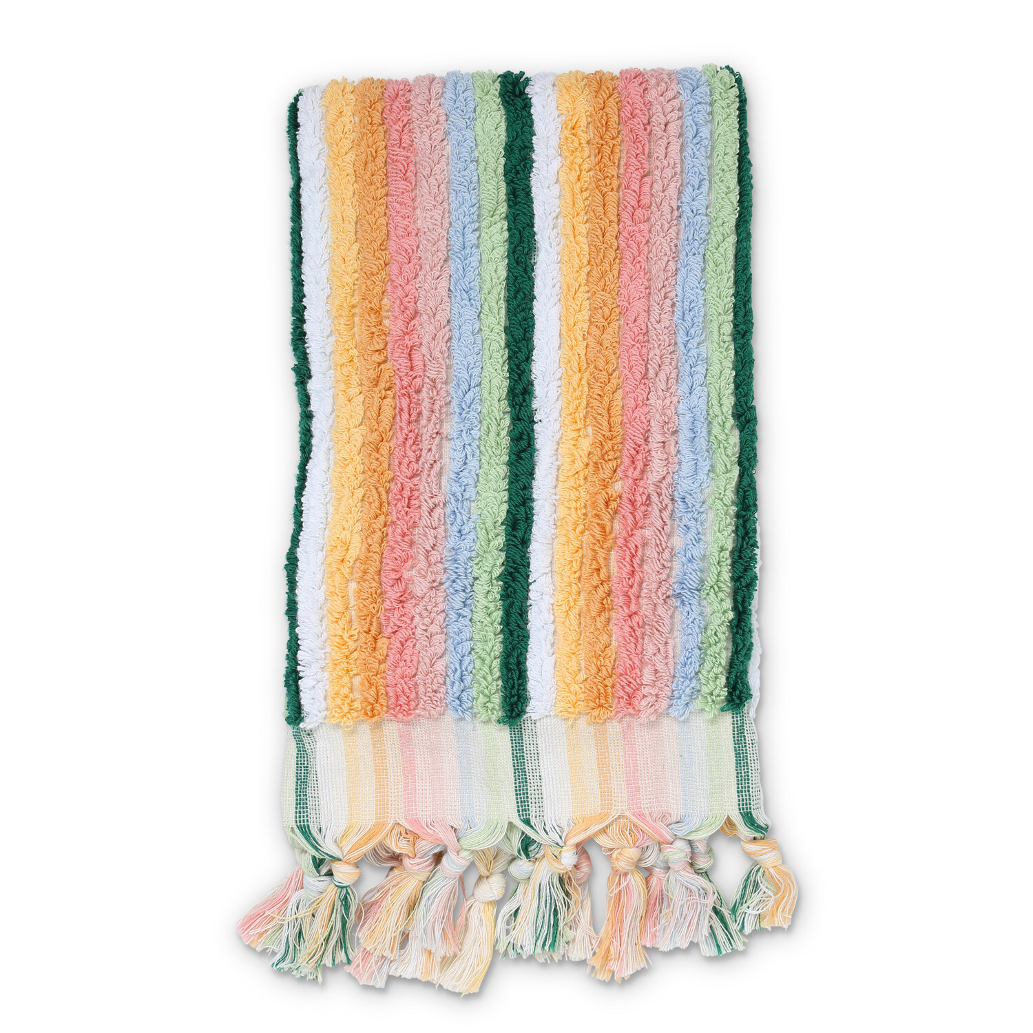 Turkish Towels - Hand Towel - Stripes