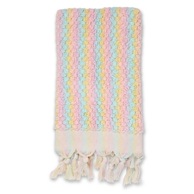 Turkish Towels - Hand Towel - Pebbles