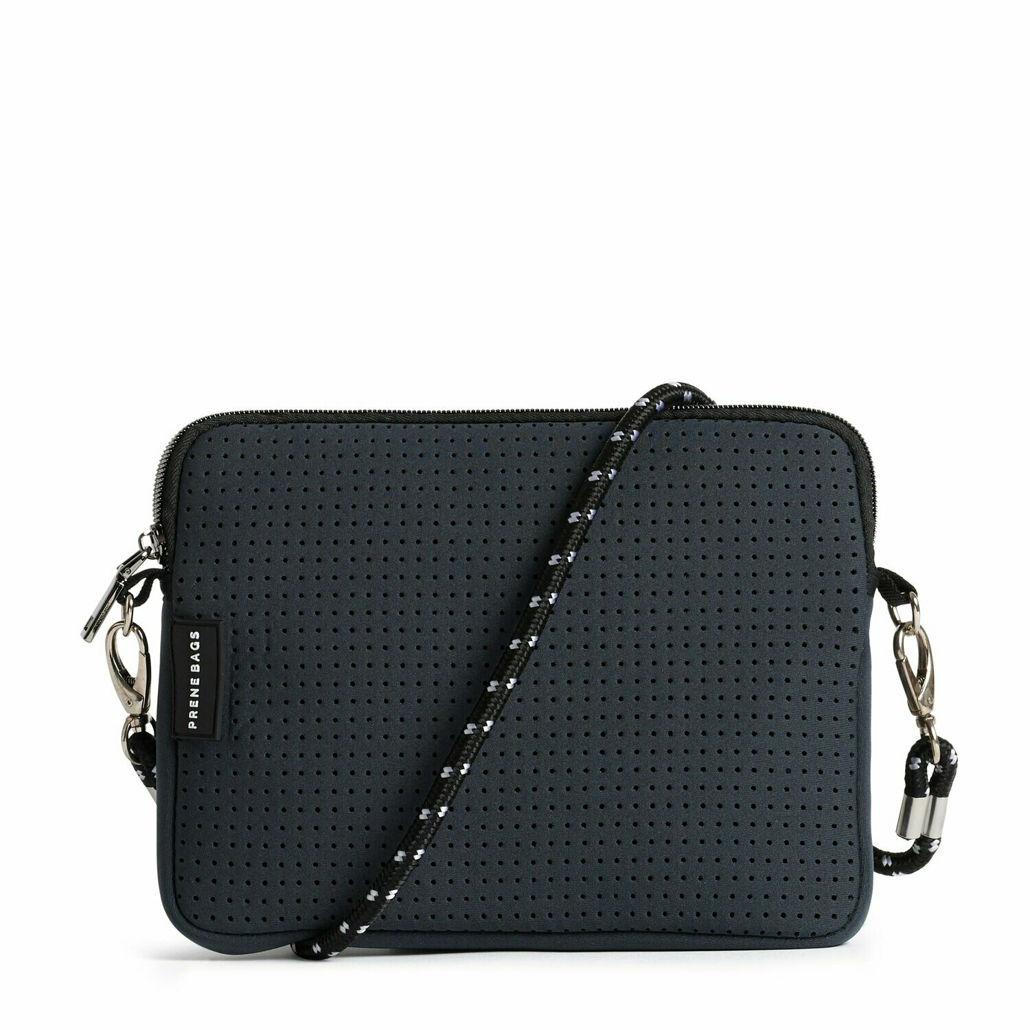 Pixie Neoprene Bag - Charcoal