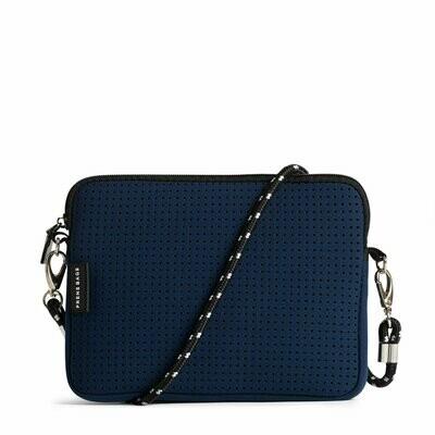Pixie Neoprene Bag - Navy