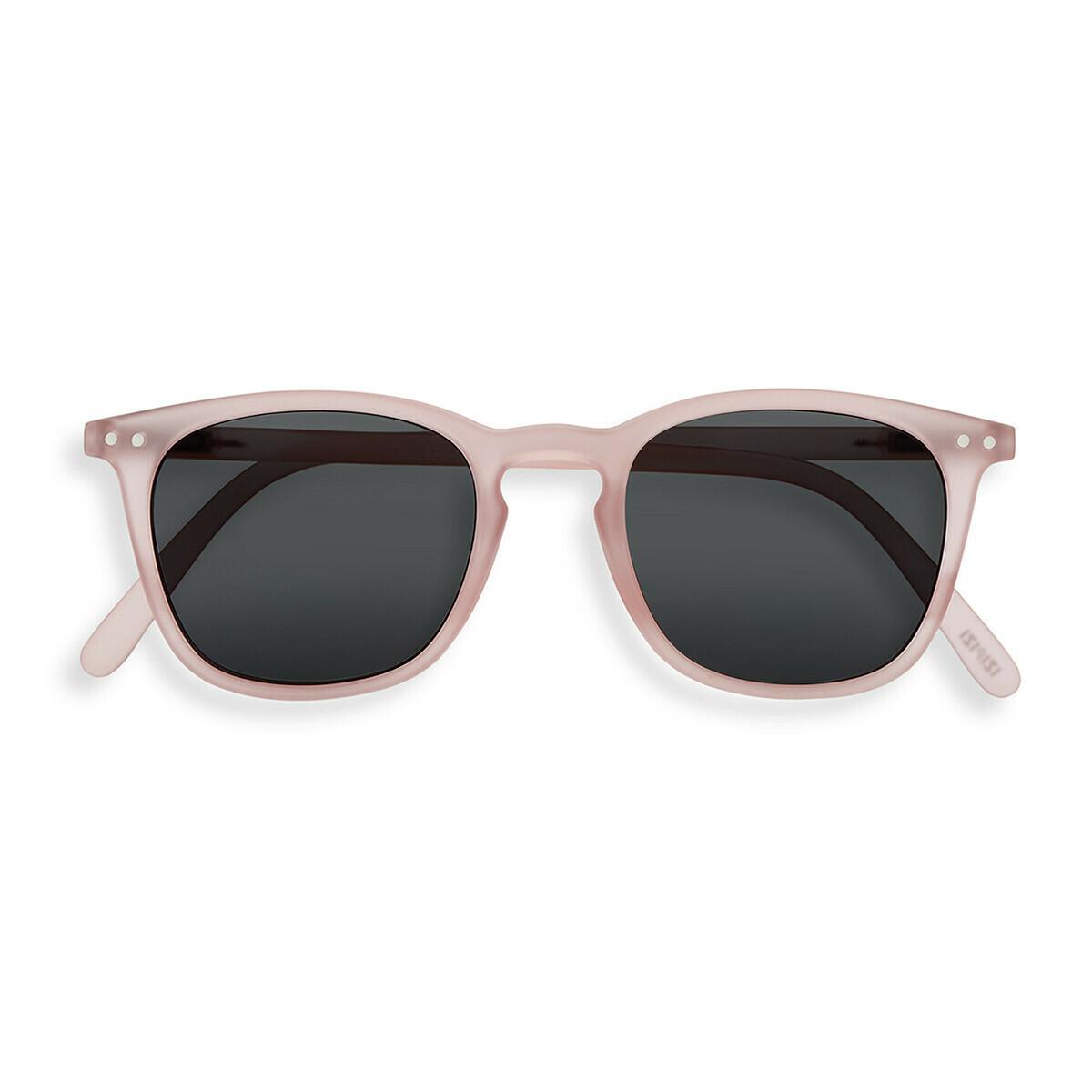 Sunglasses #E - Light Pink