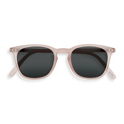 Sunglasses #E - Light Pink