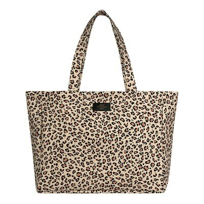 Tote Bag - Pink Savannah