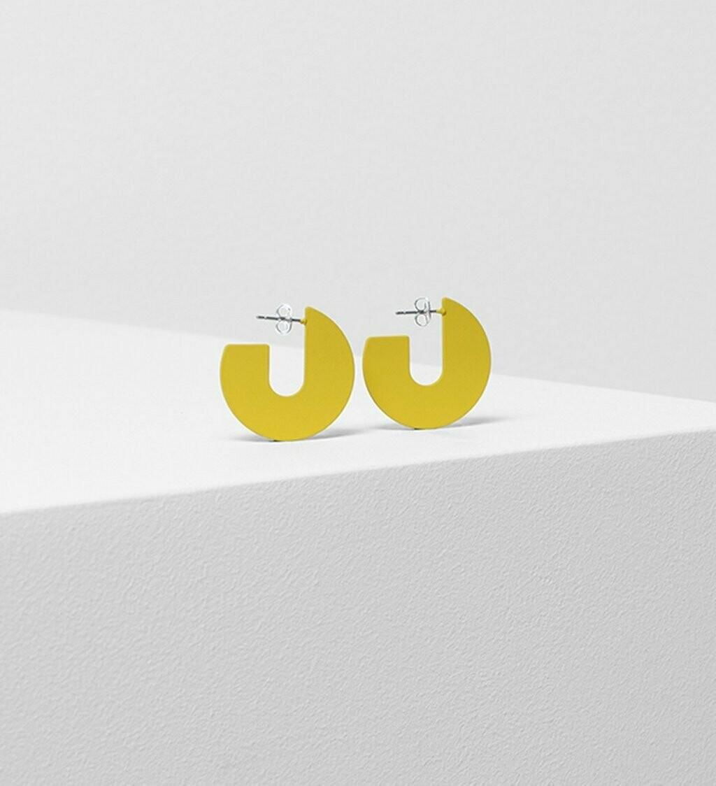 Ailani Earrings - Citronelle