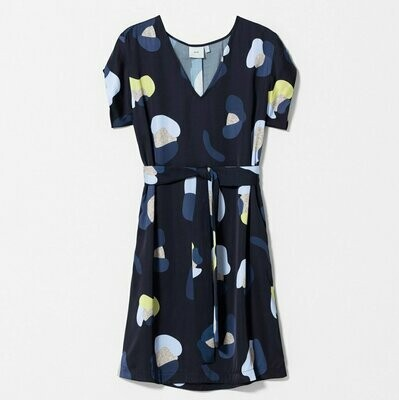 Poppy Dress - Multi