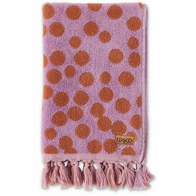Towel - Hand Towel - Desert Storm