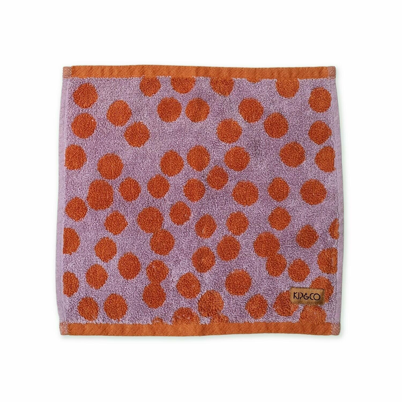 Towel - Face Towel - Desert Storm