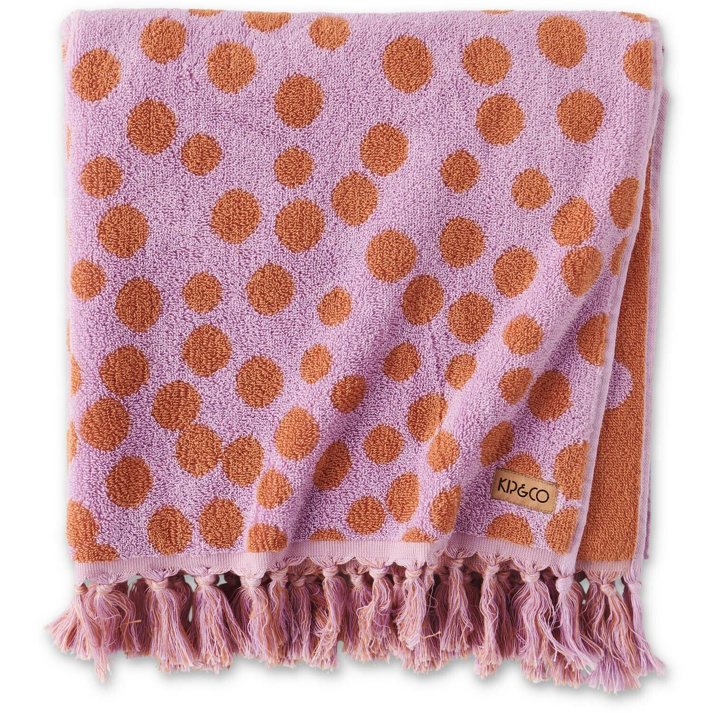 Towel - Bath Sheet / Beach Towel - Desert Storm
