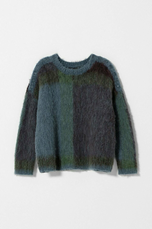 Nilsen Sweater - Ombre