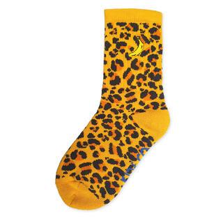 Ribbed Sport Socks - Tarzan