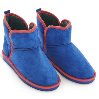 Sherpa Adult Boots - Blue Emerald