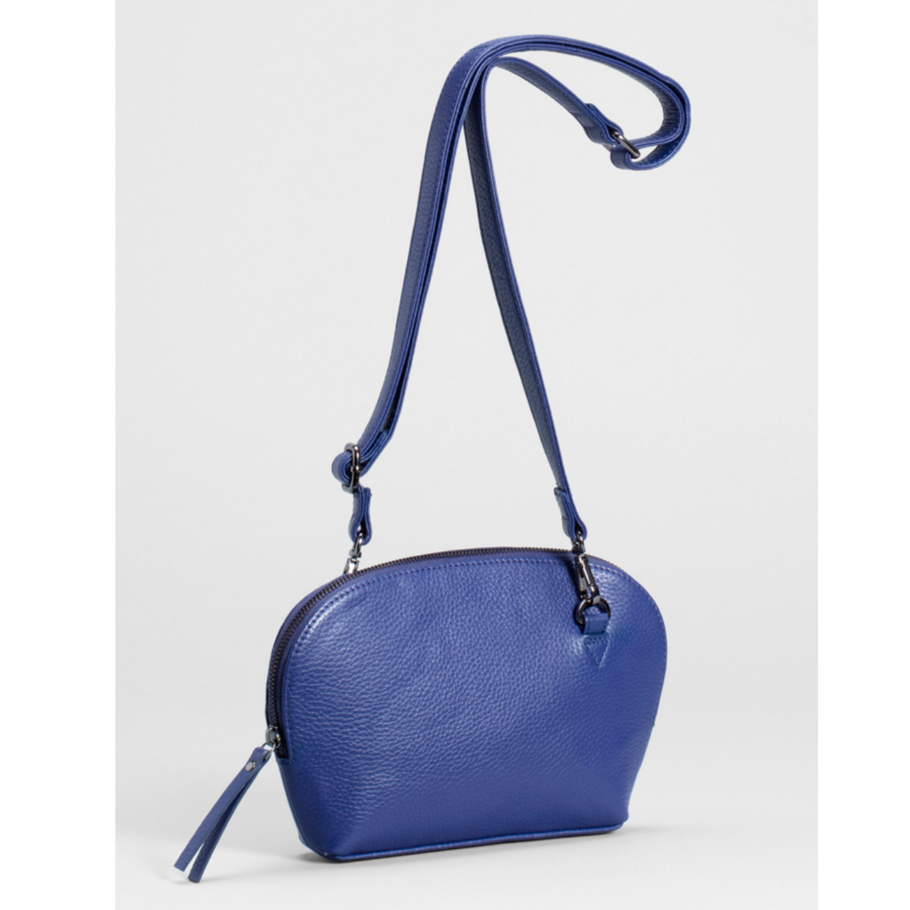 Lotte Small Bag - Iris Blue