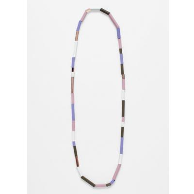 Rakenne Necklace - Lavender