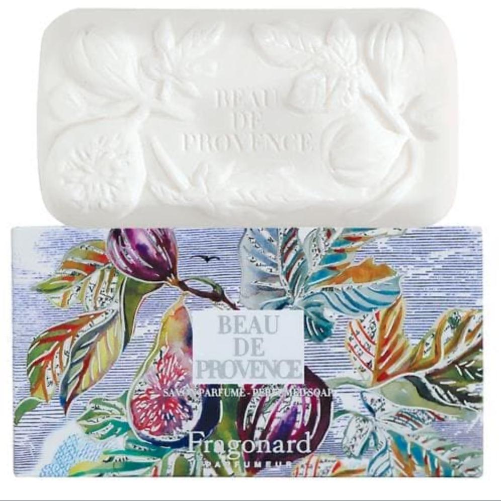 Flowers of the Perfumer Soap - Beau de Provence