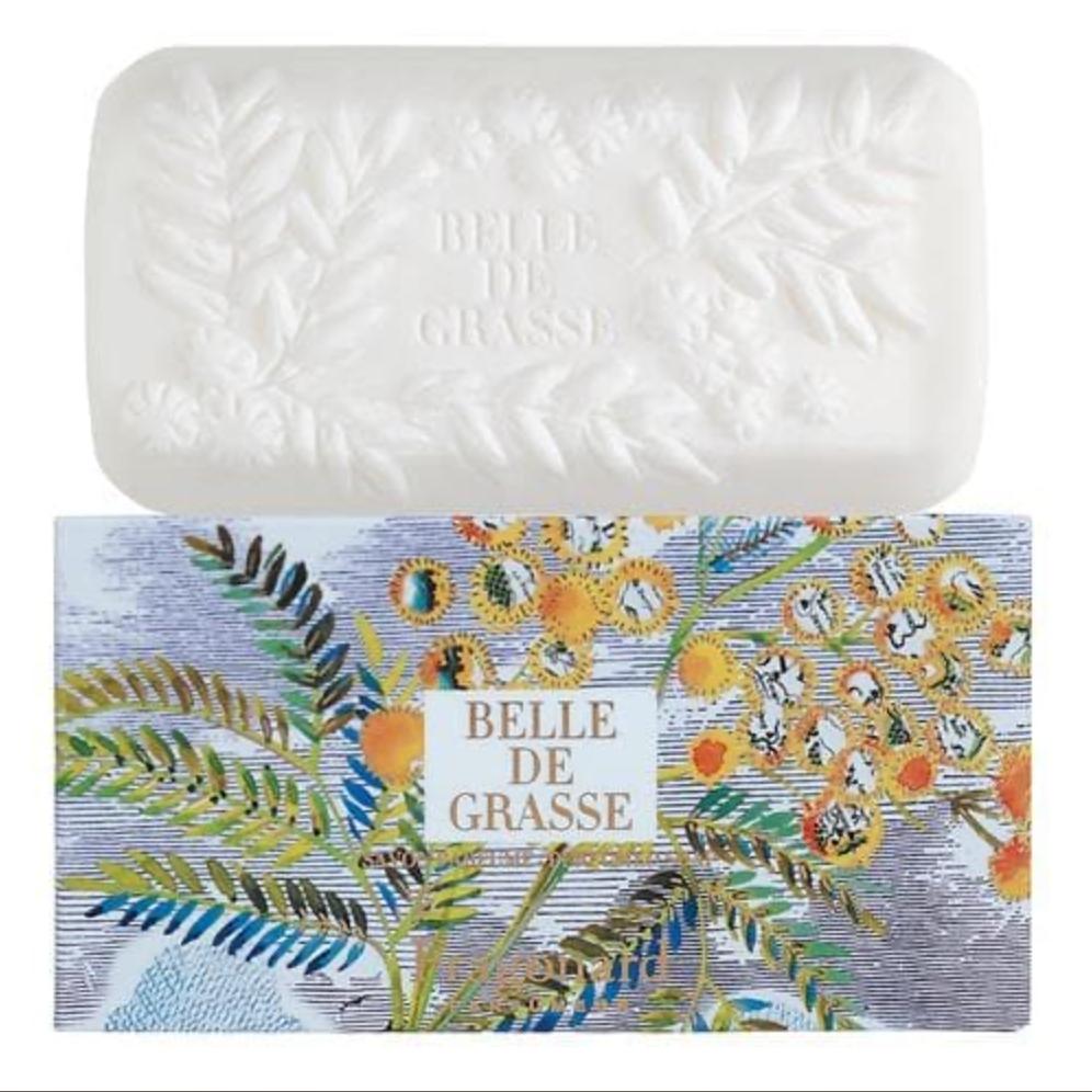 Flowers of the Perfumer Soap - Belle de Grasse