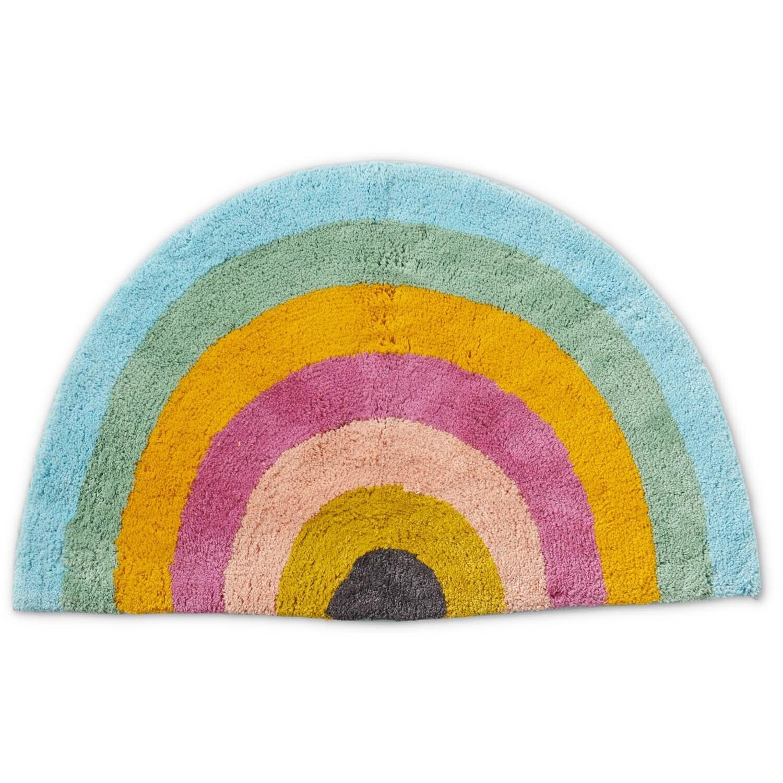 Bath Mat - Rainbow