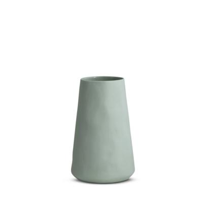 Tulip Cloud Vase - Large - Light Blue