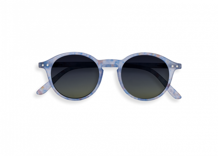 Sunglasses #D - Lucky Star - Limited Edition
