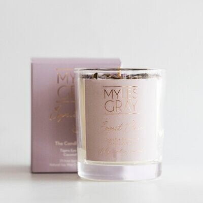 Mini Crystal Candle - Esprit Clair - Clear Your Mind