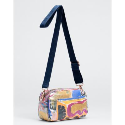 Kassel Mini Bag - Mostro Print