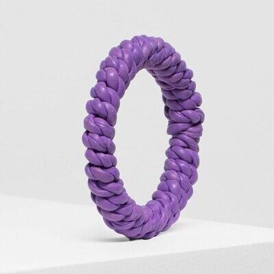 Knast Bangle - Purple