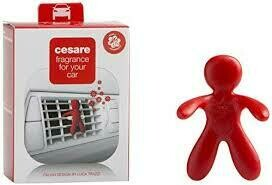 Mr and Mrs Fragrance Cesare Pepper Μint - Red Αρωμ. Αυτ.του