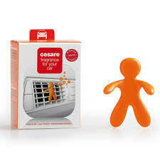 Mr and Mrs Fragrance Cesare Energy - Orange Αρωμ. Αυτ.του