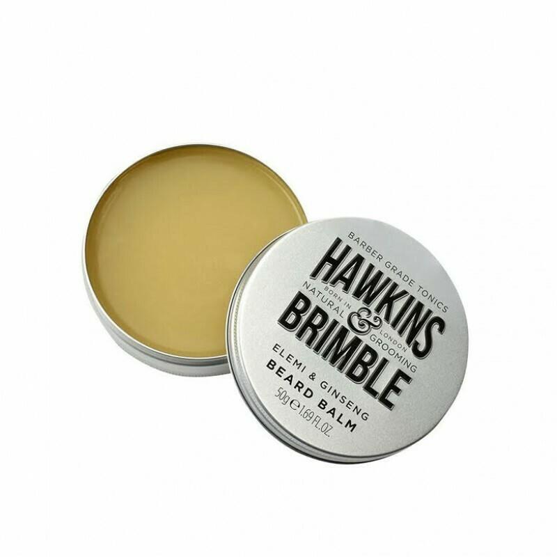 Hawkins & Brimble Beard Balm 50gr