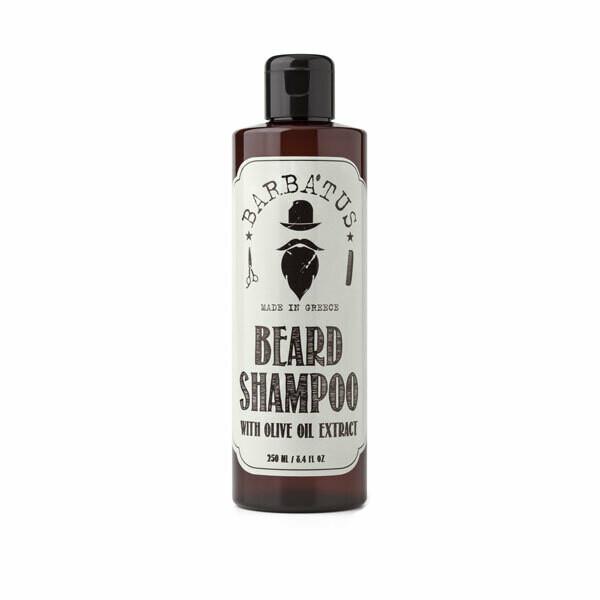 Barbatus  Beard Shampoo 250 ml