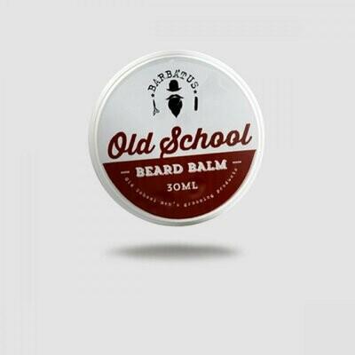Barbatus  Old School Beard Balm