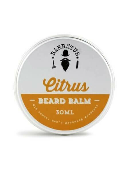 Barbatus  Citrus  Beard Balm