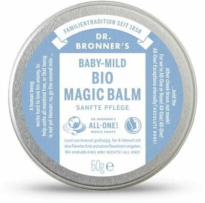 Dr Bronners Organic Magic Balsam Baby