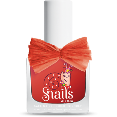 Snails Nail Polish - Aloha Collection
