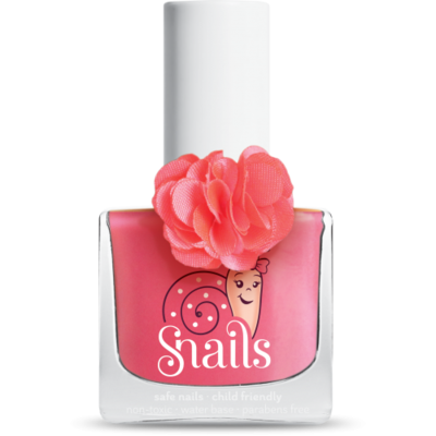 Snails Nail Polish - Fleur Collection - Rose