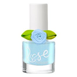 Snails Nail Polish Peel Off Rose Sic