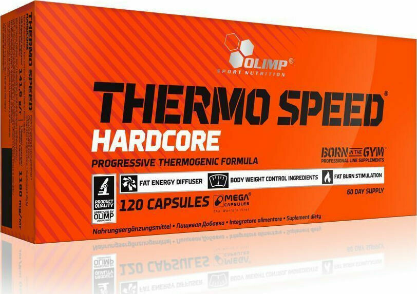 Olimp Thermospeed Hardcore