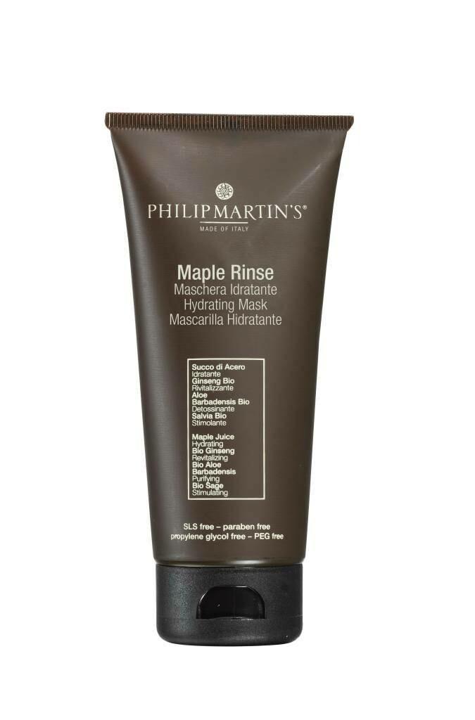 Philip Martin's Maple  Rinse 200ml