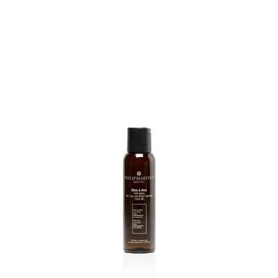 Philip Martin's Olive  & Aloe  Oil 100ml